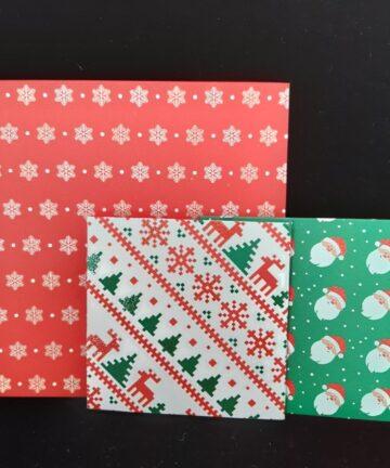 Cadeauzakpakket Kerst - Unieke, leuke en authentieke producten bij Echt-wel.nl