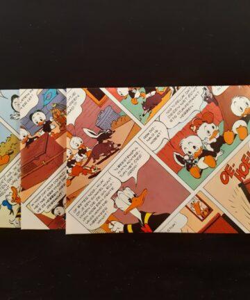 Enveloppe Donald Duck - Handgemaakte producten bij Echt-wel.nl